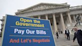 Why the US government could shut down this week and what would happen