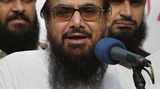 Pakistan arrests US-wanted terror suspect in Mumbai attacks