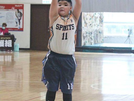 連勝文小兒子參賽 TARO盃為美國學校拿2分