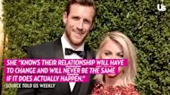 Brooks Laich Is Focused on 'Laughter and Love' Amid Julianne Reunion Rumors