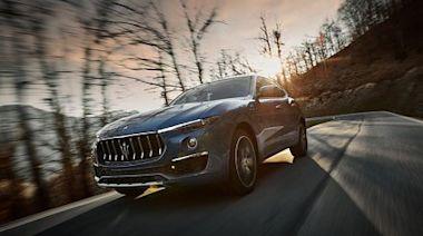 【上海車展】Maserati 終於派出油電 SUV!Maserati Levante Hybrid 艷壓全場 - DCFever.com
