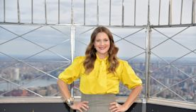 Drew Barrymore: 'My Goal With The Show Is To Feel Like We're All In On Something Together'