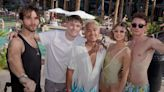 Vanderpump Rules Cast Celebrate Jesse Montana's Birthday At Elia Beach Club