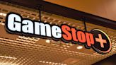 GameStop Shares Tumble After Stock Sell Announcement
