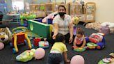 Biden's child care plan faces a test: Building enough centers, hiring enough workers