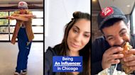 """""""Being an Influencer in Chicago"""" breaks down how to become an influencer, how to create business partnerships and how to make money doing it."""