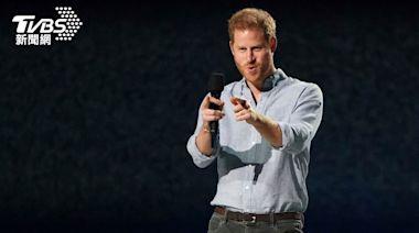 哈利王子現身演唱會! 眾星疫苗募款籌得近90億