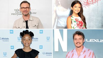 ... Gosselin, Akira Akbar, Pedro Pascal And More Join Robert Rodriguez's 'We Can Be Heroes' At Netflix