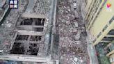 湖北十堰市場氣爆「26死138傷」 陸革職34名官員