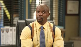 Terry Crews Says This Brooklyn Nine-Nine Episode Was Inspired By His Real-Life Star Wars Obsession | TV Guide