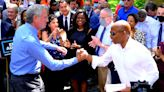 De Blasio officially endorses Eric Adams for NYC mayor after months of coy support: 'I believe in him'