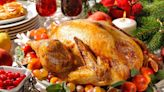 Places that will cook your Thanksgiving meal for you