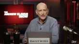 Daily Wire Host Andrew Klaven Slams Women in Military