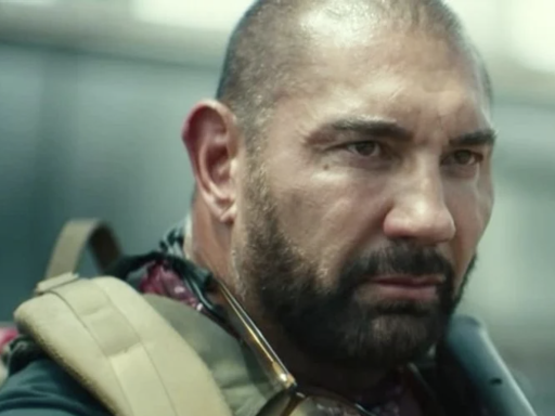 Dave Bautista Chose 'Army of the Dead' Over 'Suicide Squad' to 'Get Paid a Lot More Money'