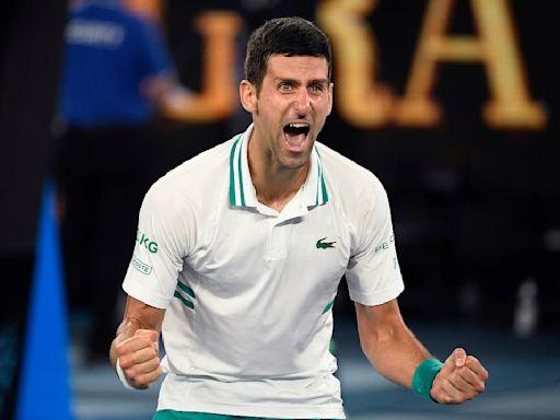 網球/復仇!兩度在法網擊敗Nadal 喬帥成史上第一人 | 運動 | NOWnews今日新聞