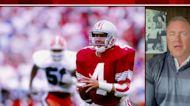 Kirk Herbstreit: The football field was where I felt at home