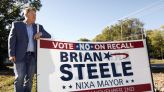 Pandemic restrictions fuel recall efforts on fall ballots