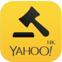 Yahoo auctions
