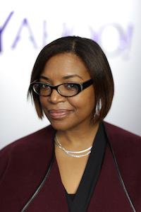 Margenett Moore-Roberts, Yahoo's Head of Inclusive Diversity