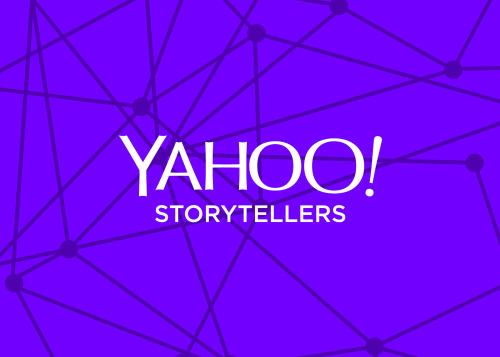 Yahoo Storytellers