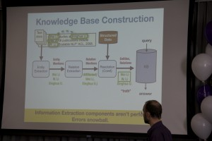 Andrew McCallum Knowledge Base Construction
