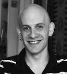Brent Hecht - 2013 ACE recipient