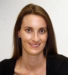 Katie Davis - 2013 ACE recipient