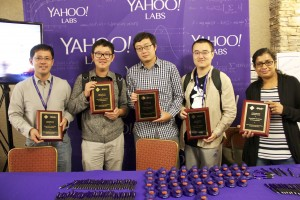 RecSys2014 Best Paper