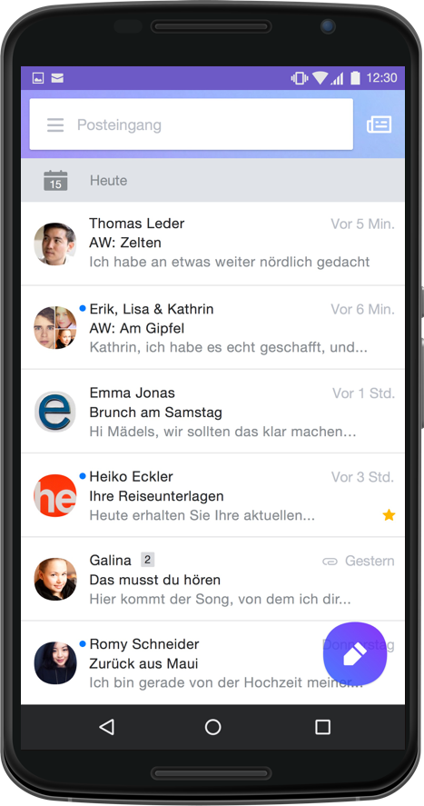Yahoomail Anmelden