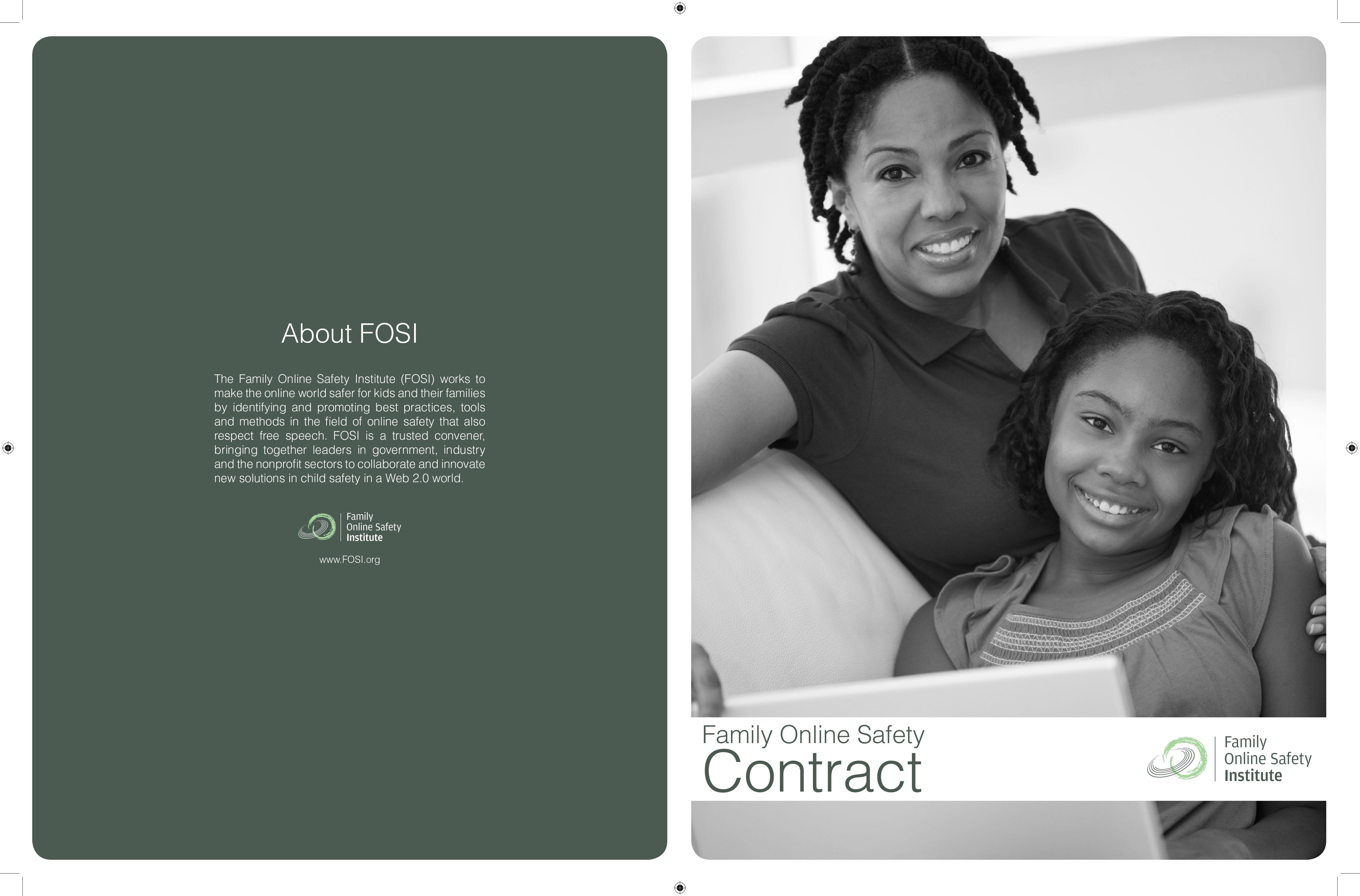 FOSI contract1