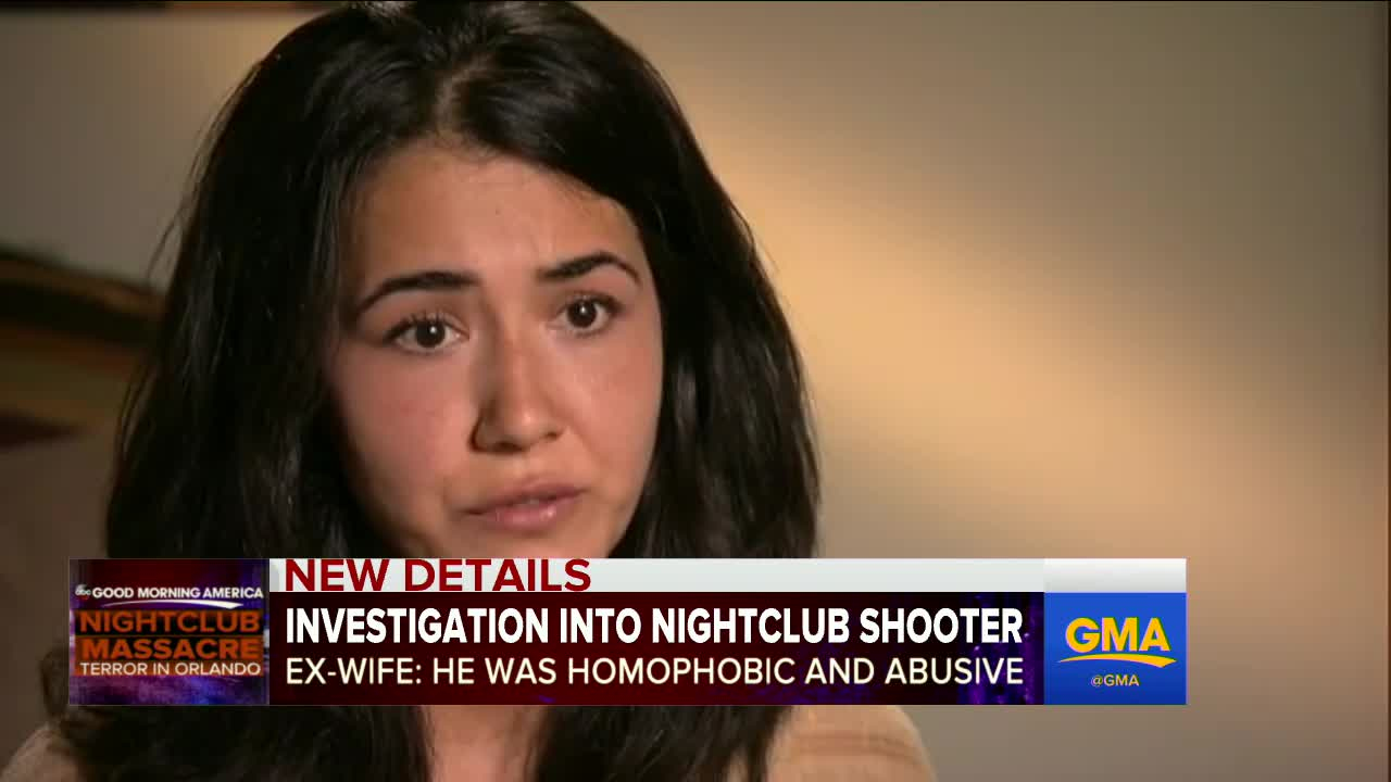 'Sick Person': Those Close to Orlando Shooter Speak Out