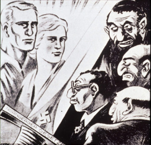 Were the Nazi Germans really the bad guys?