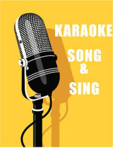 Lagu apakah yang sering kalian nyanyikan, waktu sedang karaokean ?