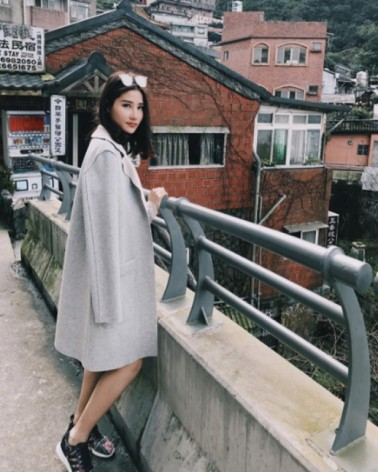 Đua Nhau Check-In Sống Ảo Đài Loan Cùng Các Mỹ Nhân Việt?