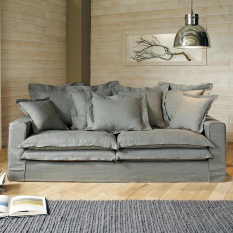 J'ai envie de me blottir sur ce canapé dans tes bras... quand viens-tu ?
