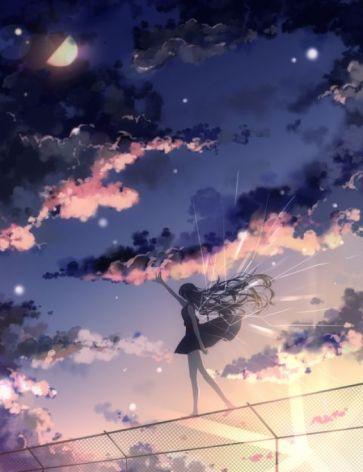 [Ask]Genre yang kalian sukai di anime..?