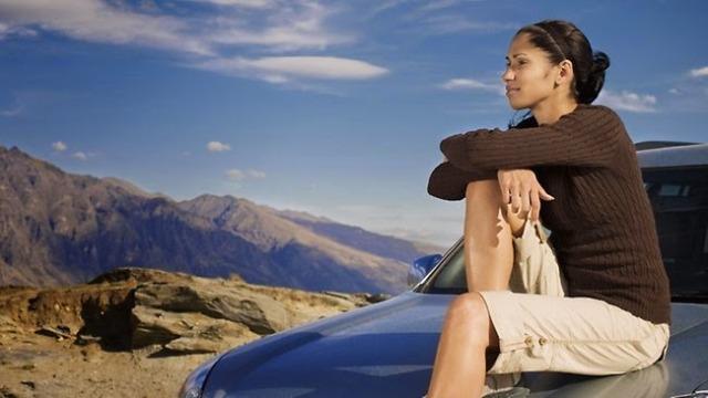 Menurutmu pergi dengan tujuan kemana yang lebih enak dilakukan sendirian?