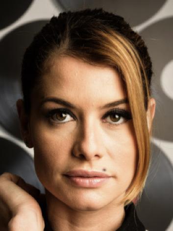 Você sabia que a Alinne Moraes agora tem pinta no rosto?