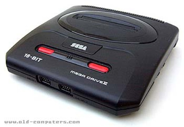 What was the first video game console you ever owned/played?