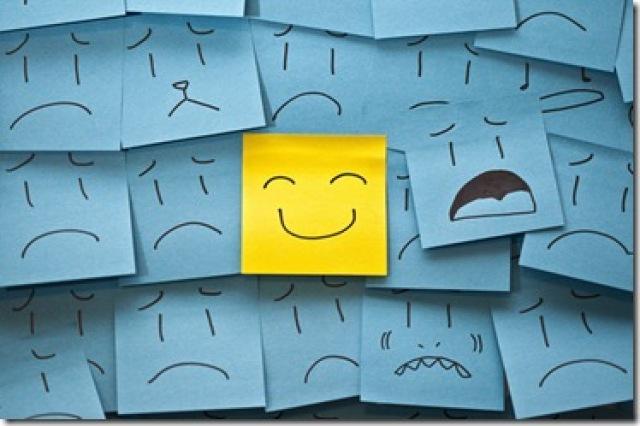 Vc tem o poder de filtrar emoções?