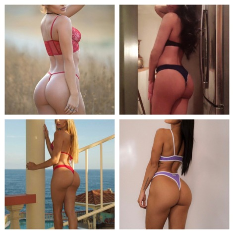 Which derrière is best and why?