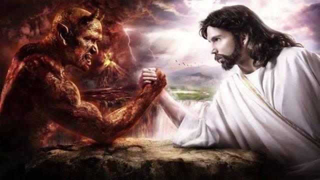 LIỆU CÁC BẠN CÓ ĐỦ TRÍ-TUỆ ĐỂ NHÌN NHẬN RA SỰ LỪA DỐI VÀ GIẢ TẠO CỦA QUỶ SA TĂNG ?
