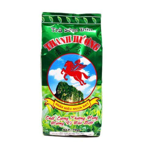 Trà sâm dứa là một loại trà ướp hương thơm ngon, và có phải https://baoloctea.com là nơi bán trà sâm dứa đó ? Bạn có muốn thưởng thức ?