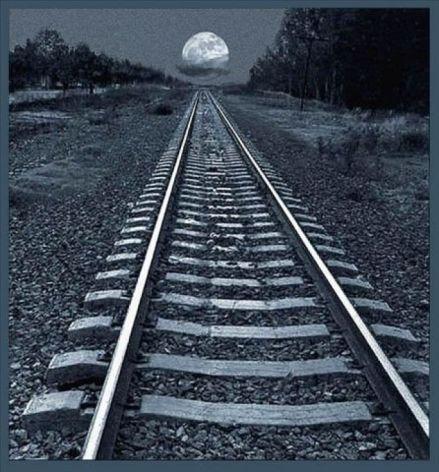 ¿Qué os parece esta imagen nocturna?