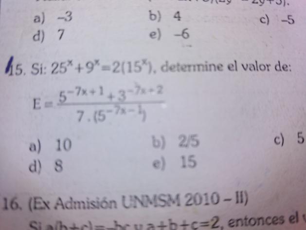 ¿Tengo un problema muy difícil de resolver?