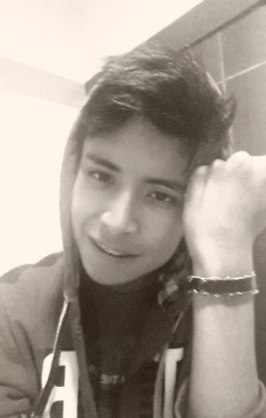 ¿Hola! : ) la verdad nunca lo eh pensado si soy guapo o horrible xd no sean crueles :,v sinceramente cuanto dan del 1 al 10 :,v?