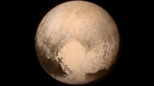 """How do you think of the """"New Horizons' Pluto flyby""""? What is the point?"""