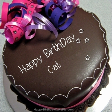 POLL: What kind of Birthday cake do you want on your birthday?