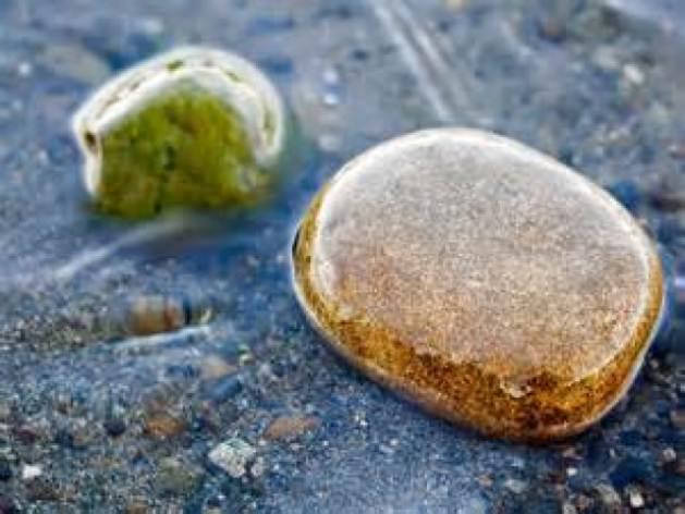 ¿Cuáles son las piedras que hablan?