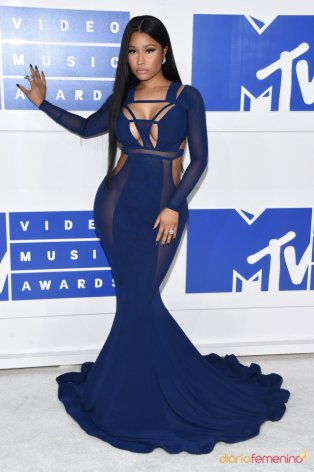 ¿Te gusta el cuerpo de Nicki Minaj?